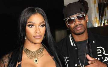 Does this prove that Stevie J was never a husband of Joseline Hernandez? who was she married to?