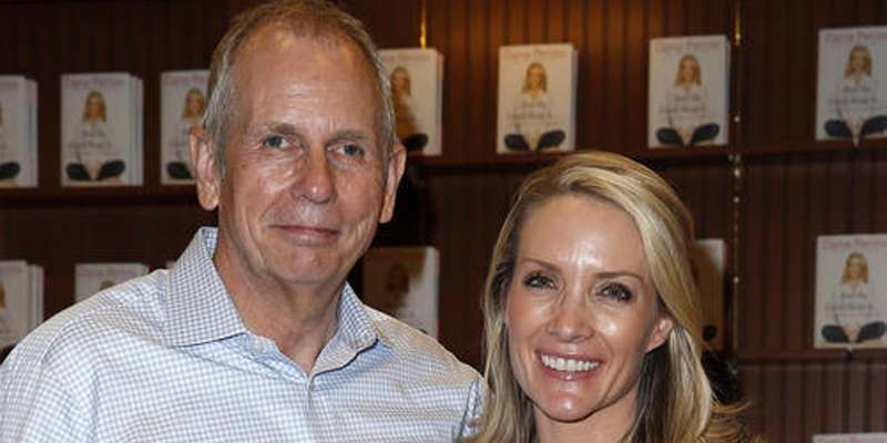 Are Dana Perino And Her Husband Peter McMahon Still Married? Have They Divorced?