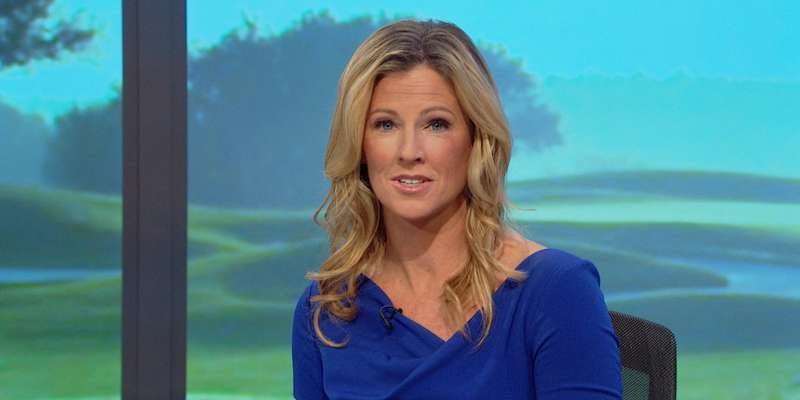 Golf channel's broadcaster Kelly Tilghman rumored to be lesbian as she is said to have a girlfriend