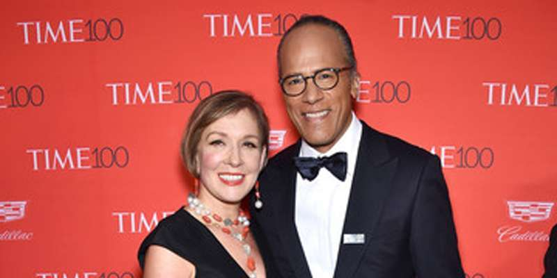 Lester Holt's Wife Carol Hagen Not Divorcing Husband Only For Their Children? Marriage Ending Soon?
