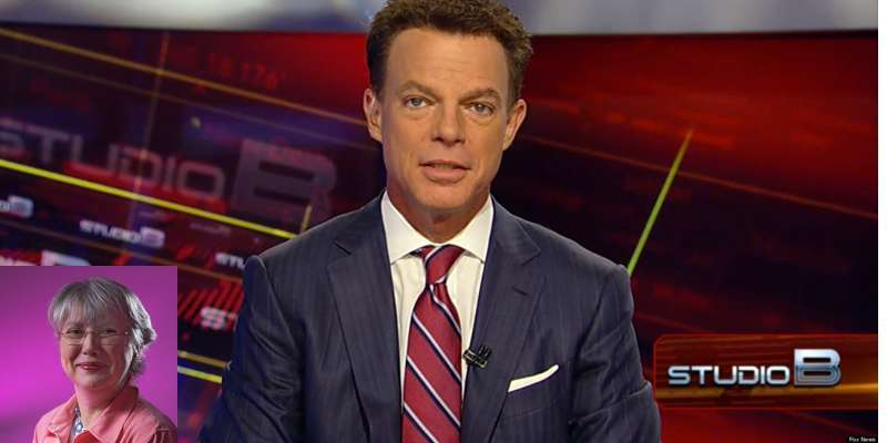 Fox News' Shepard Smith