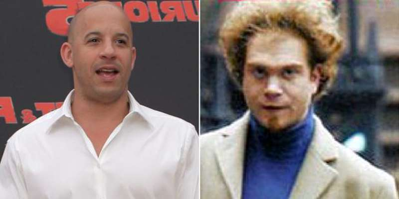 Is Paul Vincent, actor Vin Diesel's twin brother, married? His affairs and relationship revealed