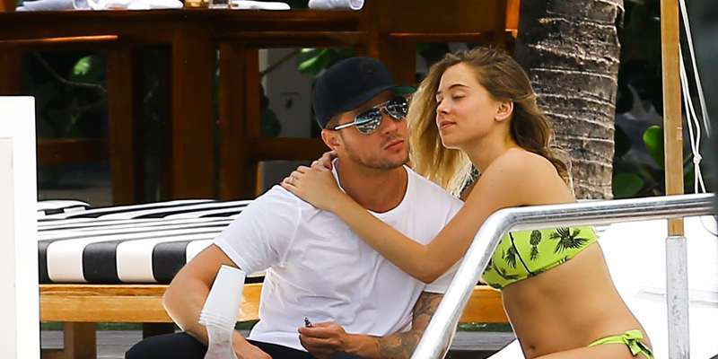 Daughter of Alexis Knapp and Ryan Phillippe, Kai Knapp, has grown up so soon; Who is Alexis Dating Currently?