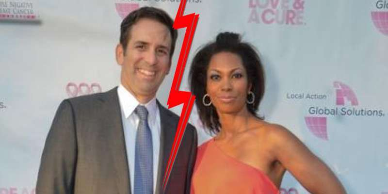 Married life of Harris Faulkner and husband Tony Berlin strong with no rumors of affairs or divorce