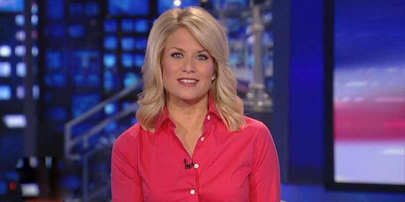 John Gregory Martha Maccallum martha maccallum clears her married ...