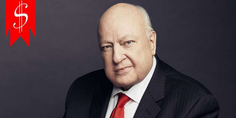 Net worth & salary of former Fox News CEO, Roger Ailes, will make your jaw drop; his career & awards
