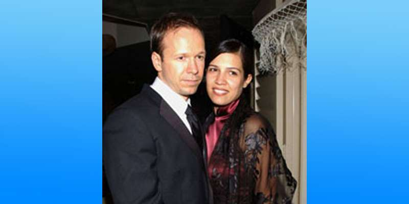 Donnie wahlberg who is he dating