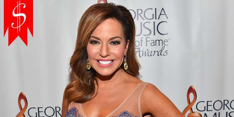 With such a great career, HLN's Robin Meade sees her net worth and salary soar to an all time high