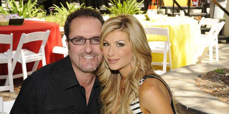 Alexis Bellino and her husband, Jim Bellino, once nearly drowned their children; their married life