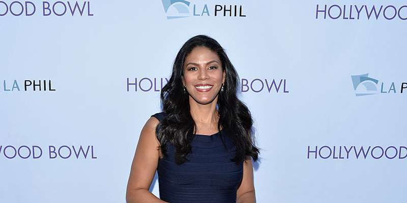 Is Merle Dandridge secretly married? Does she have husband that she has kept out of media's reach?