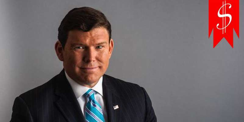 With annual salary of $7million and a whopping net worth, Bret Baier one of the highest Fox earners