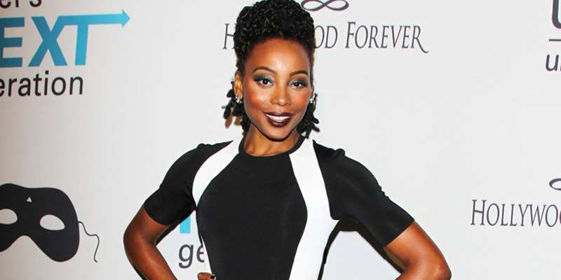 At the age of 38, Erica Ash still not married as rumors fly that she is single and has no boyfriend