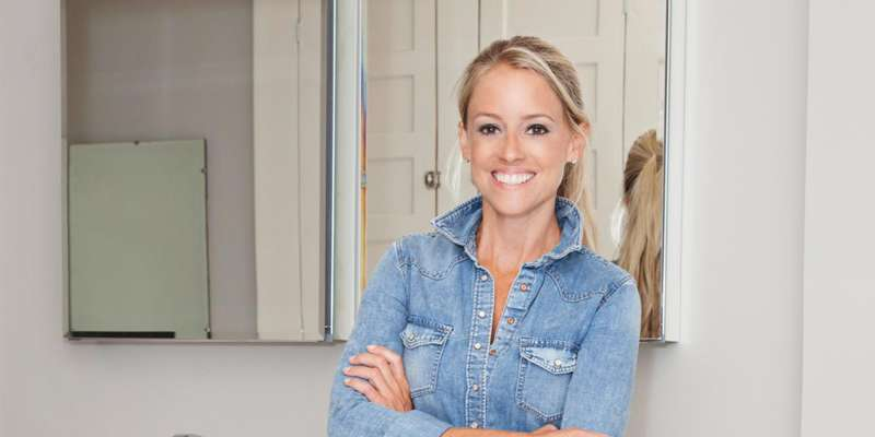 Nicole curtis net worth with nicole curtis net worth for Rehab addict net worth