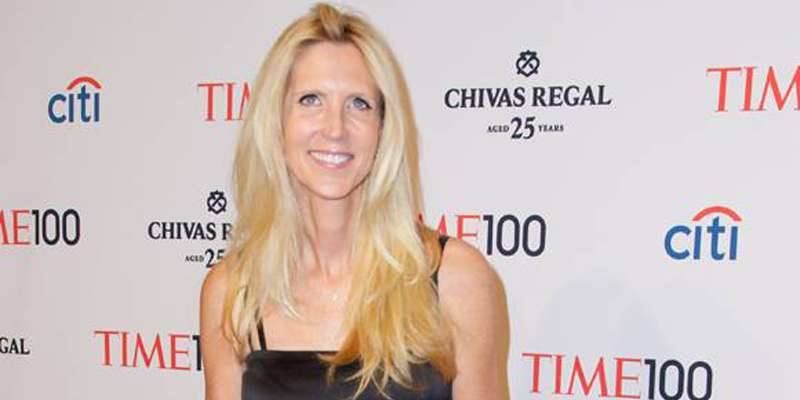 Ann Coulter Sex Life 45
