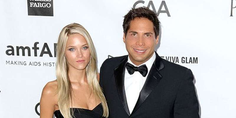 Abbey Wilson and boyfriend Joe Francis soon to be wife and husband as they could get married soon