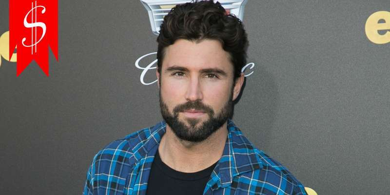 Brody Jenner has a net worth and salary that go hand in hand with his career