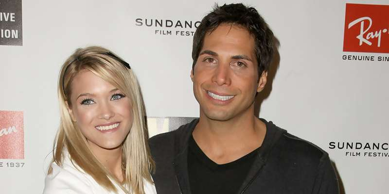 Having divorced once, Joe Francis unlikely to repeat the blunder with soon-to-be wife Abbey Wilson