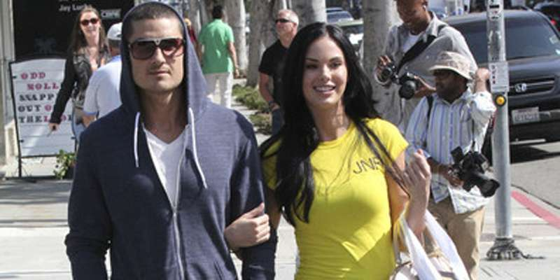 Who is Jayde Nicole dating? Does she have a boyfriend or is she single? Her affairs revealed