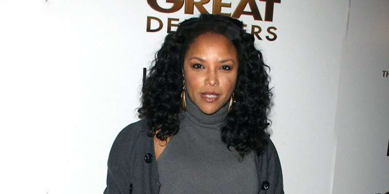 Actress Lynn Whitfield unlikely to get married after two divorces as she has no boyfriend
