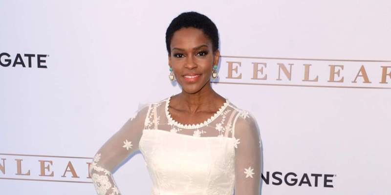 Is Actress Kim Hawthorne Dating Someone? Details On Her Personal And Professional Life