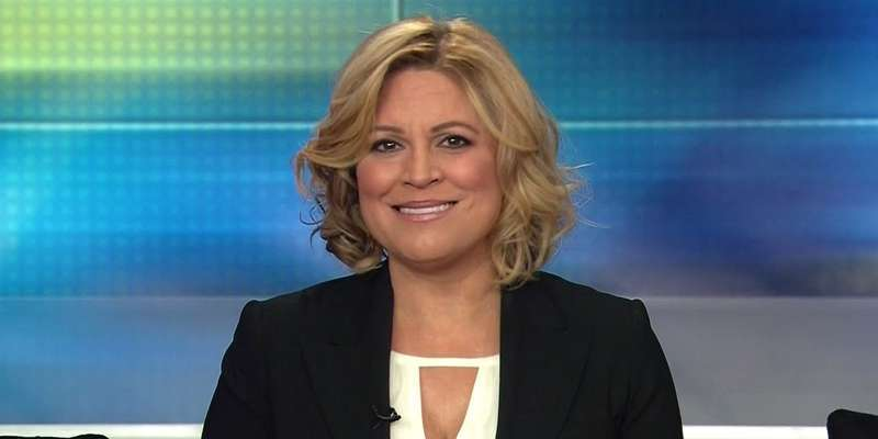 CNN reporter Jennifer Westhoven and husband Joe Palese married since 2007 without divorce issues