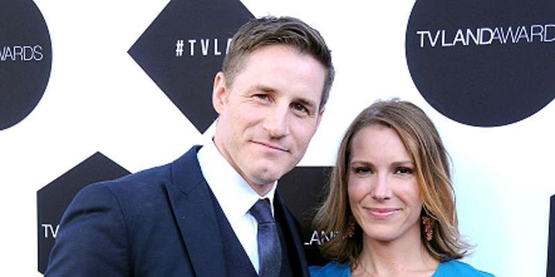 Actress Amber Jaeger and Husband Sam Jaeger Married Without a Single Rumor of Divorce