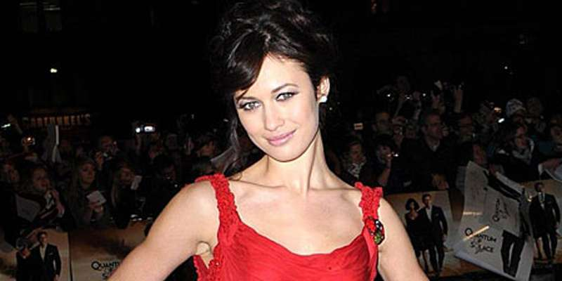 Damian Gabrielle not dating and is single after divorce from wife Olga Kurylenko