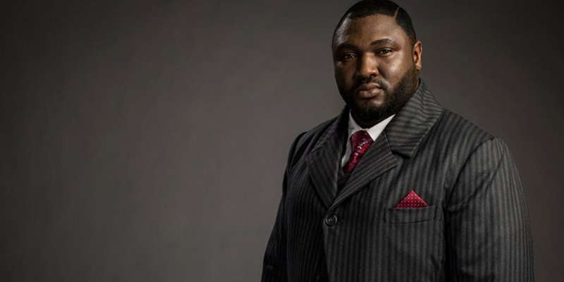 Game of Thrones' Nonso Anozie not married and has no girlfriend as he is rumored to be gay