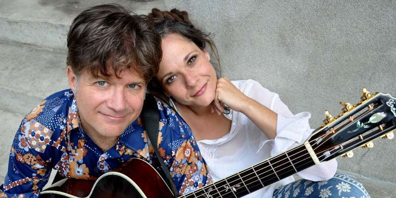Pat Bergeson, Alison Krauss' former husband, & wife Annie Sellick married without rumors of divorce