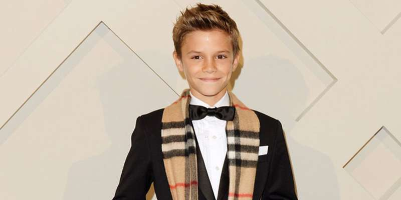Romeo James Beckham — Everything you need to know : age, height, net worth, and family