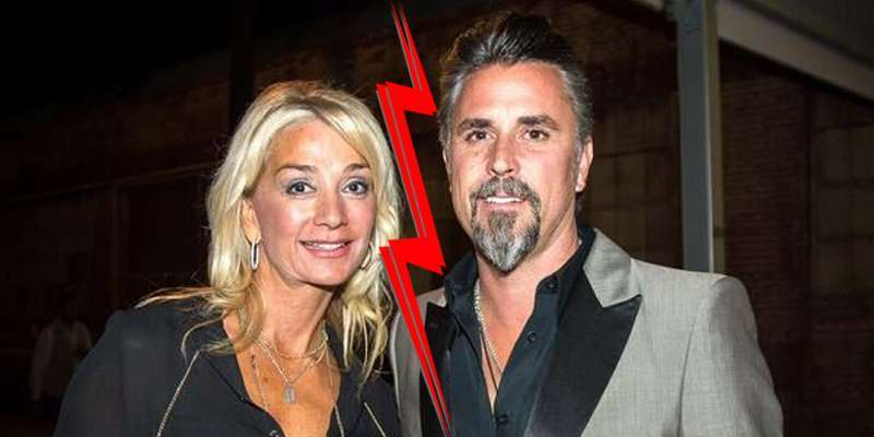 To have no boyfriend after orce from husband richard rawlings