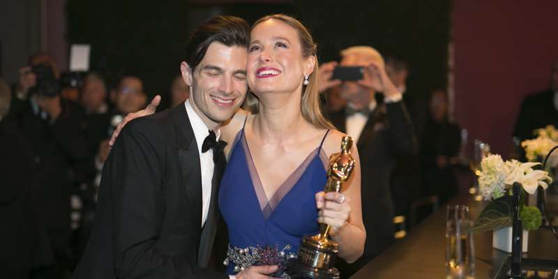 Brie Larson and her boyfriend Alex Greenwald engaged after dating for more than three years