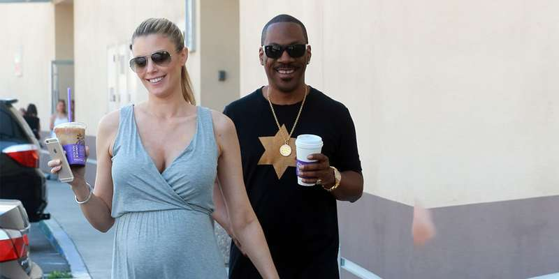Eddie Murphy & girlfriend Paige Butcher welcome a daughter as they are rumored to get married soon
