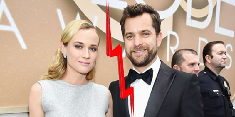 Joshua Jackson single and won't get married soon after break up from girlfriend Diane Kruger