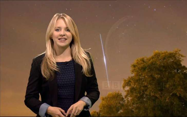 BBC weather presenter Wendy Hurrell has a daughter but who is her husband? Is she married?