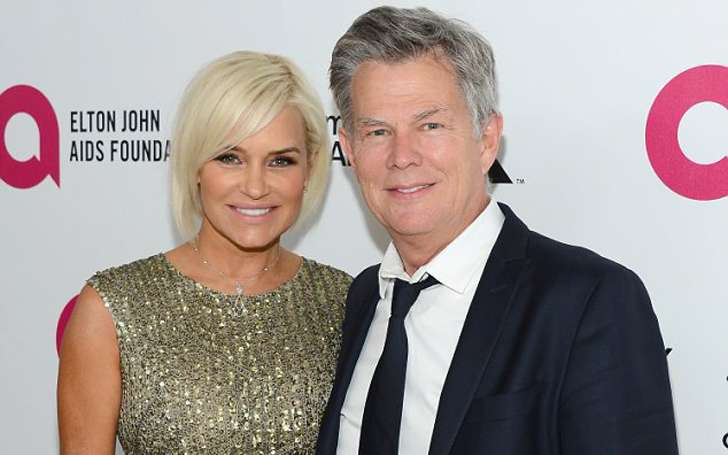 David Foster a controlling husband as wife Yolanda Hadid mistreated