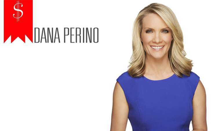 Fox News' Dana Perino has a net worth and salary that go hand in hand with her career