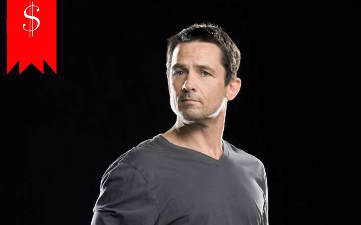 Net worth and salary of Billy Campbell expected to grow as his career goes from strength to strength