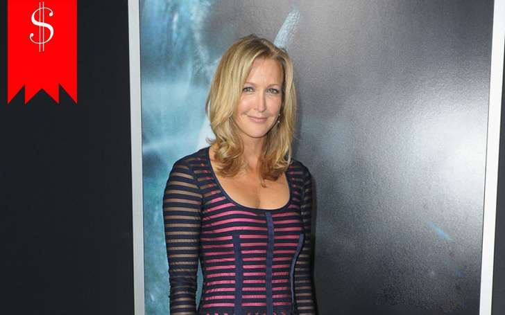 ABC anchor Lara Spencer career reaching new heights as her net worth and salary set to soar