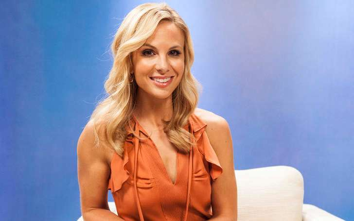 Elisabeth Hasselbeck merits her net worth and salary because of her tremendous career and awards
