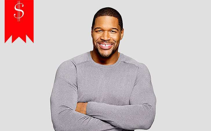 Michael Strahan awards prove why he has earned such a huge net worth and salary in his career
