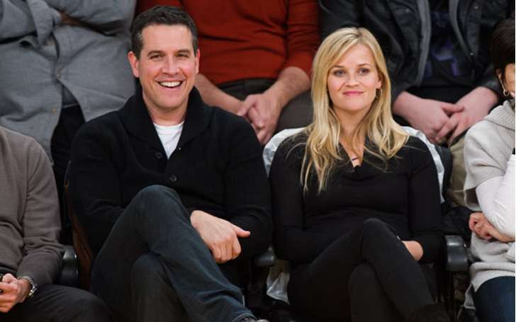 Second divorce unlikely for Reese Witherspoon as she and her husband Jim Toth enjoy married life