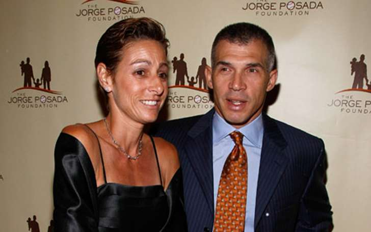 Married for more than 25 years as Joe Girardi & wife Kimberly Innocenzi still without divorce rumors