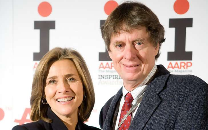 Meredith Vieira and his husband Richard M. Cohen epitome of a perfect married couple and here's why