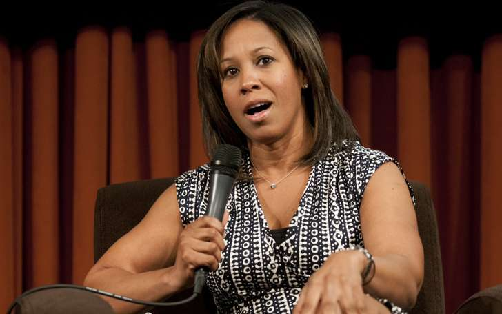 ESPN reporter Lisa Salters has a Child; Is she married or Dating Anyone?