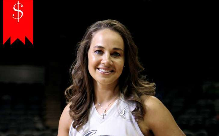 Everything you need to know about Becky Hammon: net worth, salary, awards, and career