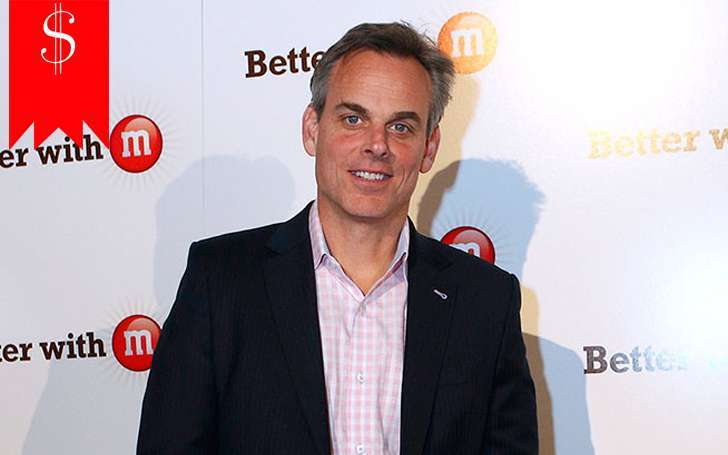 Everything you need to know — Colin Cowherd: his net worth, salary, career, awards, and achievements