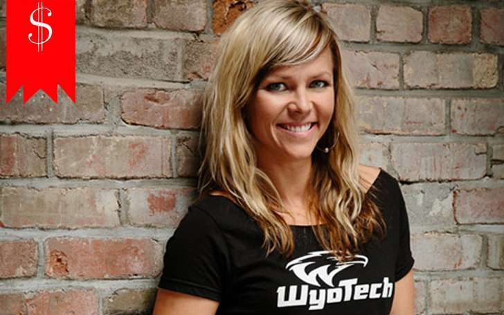 Jessi Combs Has A Net Worth And Salary That Go Hand In Hand With Her Incredible Career