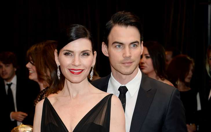 Julianna Margulies and her husband Keith Lieberthal married since 2007 without divorce issues