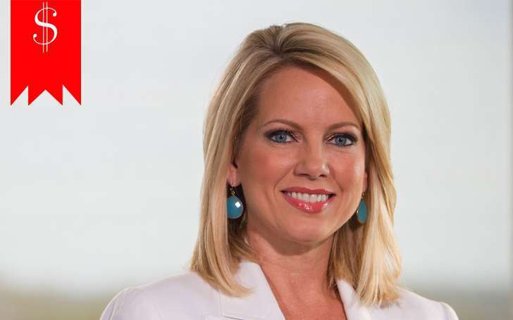 Shannon Bream's whopping net worth and salary justify her tremendous career of over 2 decades
